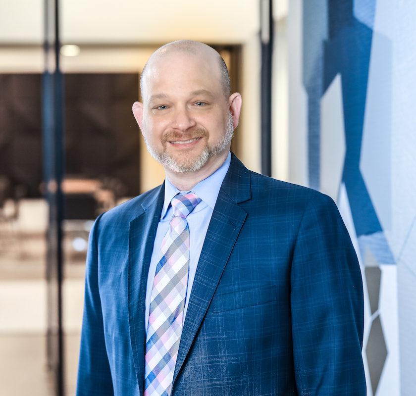 Attorney Matthew D. Berkowitz