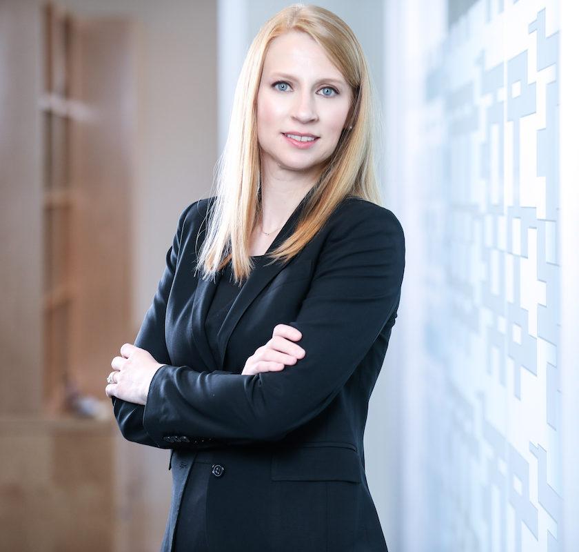 Attorney Sarah Conkright