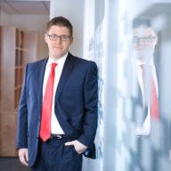 Attorney Brian O'Shea
