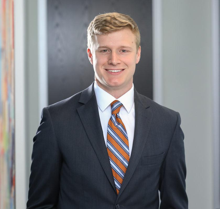Attorney Charles Frye