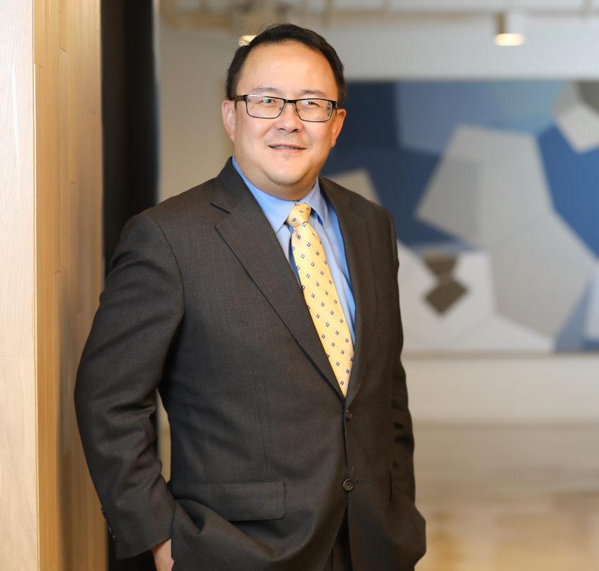 Attorney Dennis Chong