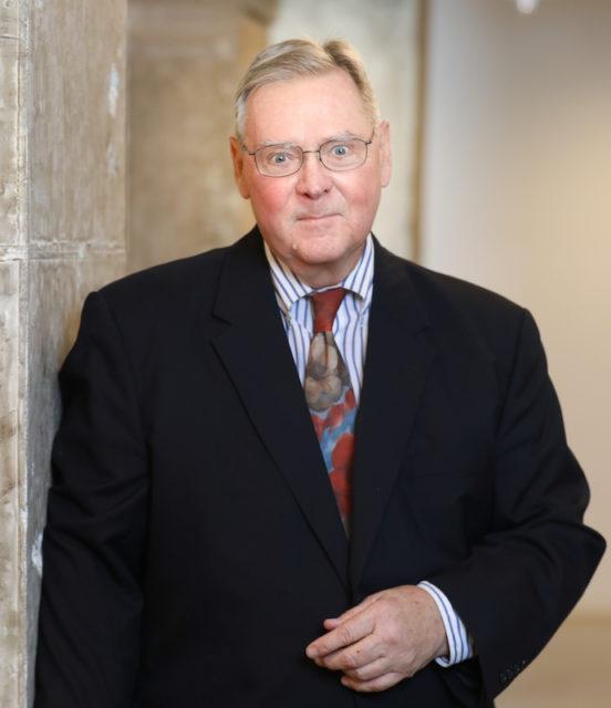 Attorney Edward Krill