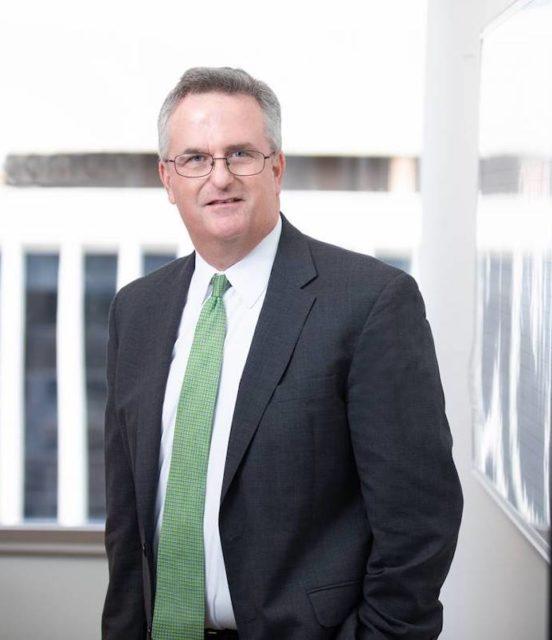 Attorney Jim Steele