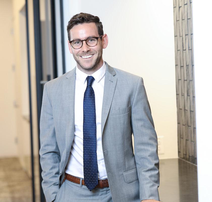 Attorney Joseph Spoerl