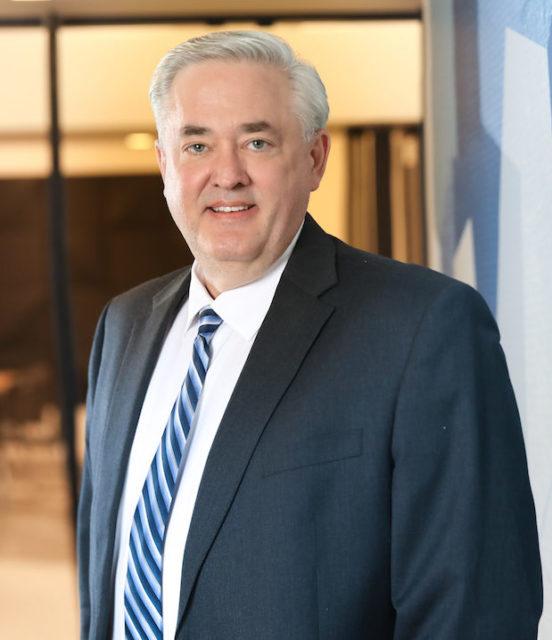 Attorney Kenneth Stallard