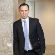Attorney Maxwell Bernas