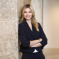 Attorney Samantha Lewis