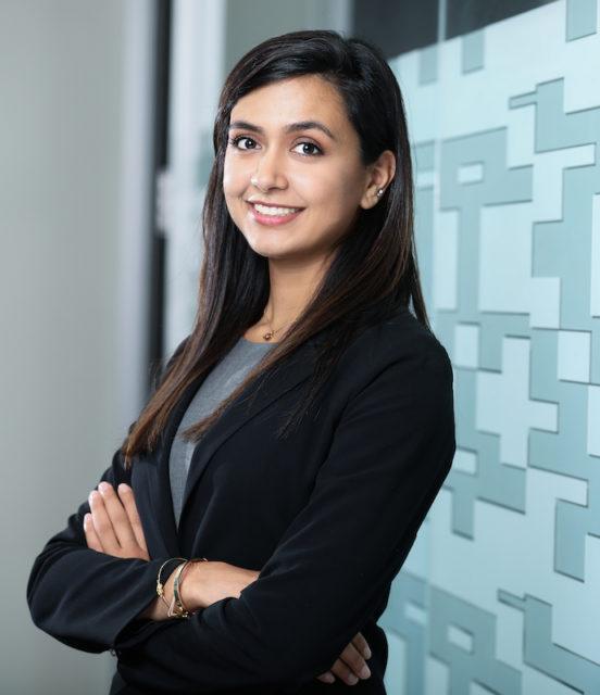 Attorney Yasmin Bagha