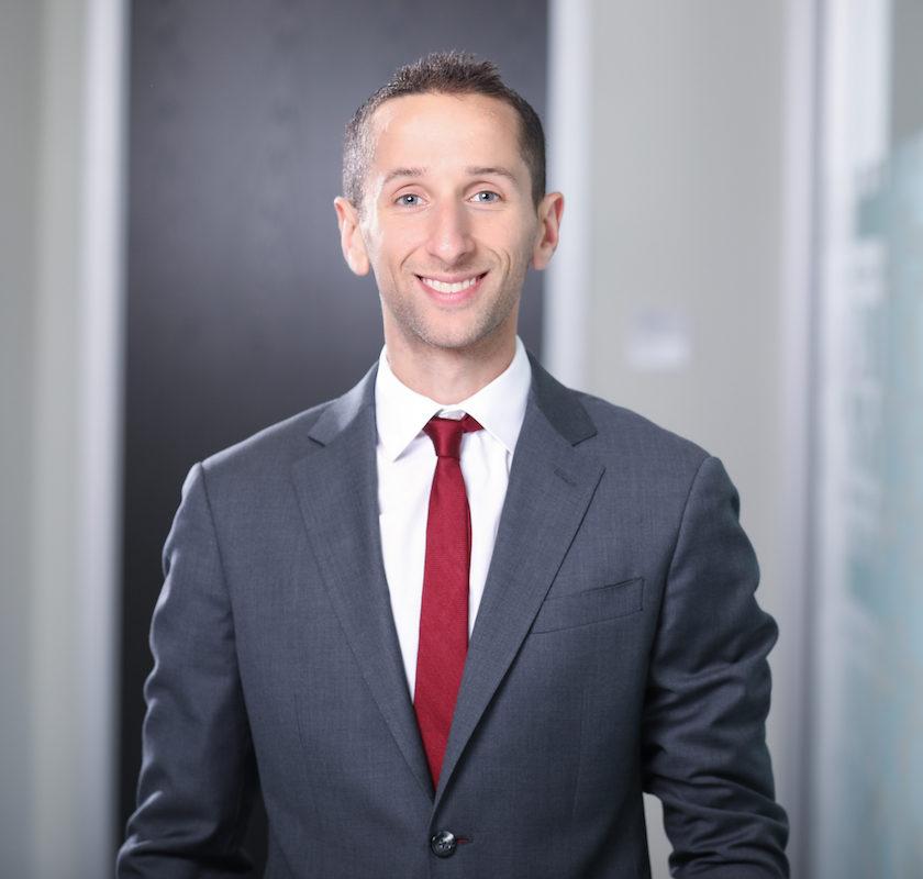 Attorney Corey Zoldan